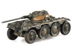 Warmaster - Panhard EBR-75, francouzská armáda, Francie, 1960, 1/72