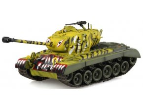 Warmaster - M26 Pershing, US Army, 1960, 1/72