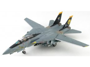 "Hobby Master - Grumman F-14D Tomcat, US NAVY, USS Theodore Roosevelt, VF-31 ""Tomcatters"", 2006, 1/72"