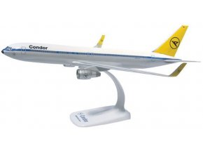 """PPC Holland - Boeing B767-300, společnost Condor, """"Retrojet"""", Německo, 1/200"""