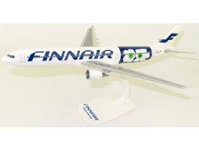 "PPC Holland - Airbus A330-300, společnost Finnair, Flowers ""Marimekko Unikko"", OH-LTO, Finsko, 1/200"
