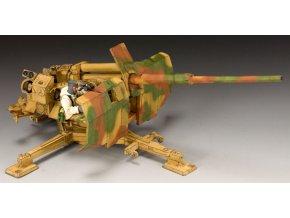 King & Country -  Krupp FlaK 41, Bitva v Ardenách, Belgie, 1944-45, 1/30