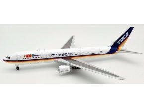 El Aviador Models - Boeing 767-200, dopravce TACA N768TA, Salvádor, 1/200