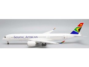 """JC Wings - Airbus A350-900, společnost South African Airways """"Flap Down"""" ZS-SDC, JAR, 1/200"""