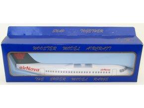 Wooster - BAe146, společnost Air Nova, Kanada, 1/100