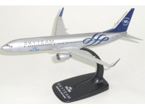 "PPC Holland - Boeing B737-900, společnost KLM, ""Skyteam"", PH-BXO, Nizozemí, 1/200"