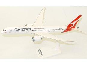 """PPC Holland - Boeing B787-9 Dreamliner, společnost Qantas Airways, """"Spirit of Australia"""", Austrálie, 1/200"""