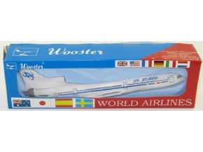 Wooster - Lockheed L1011 Tristar, společnost Air Atlanta, Island, 1/250