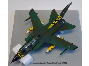 CDC Armour Collection - Panavia Tornado, Luftwaffe 46+36 Tiger Meet, 1/100