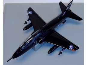 CDC Armour Collection - BAe Hawk, RAF Royal Air Force, XX168/CR, 1/100
