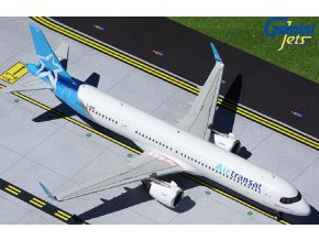 Gemini - Airbus A321neo, společnost Air Transat C-GOIH, Kanada, 1/200