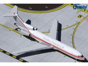 Gemini - Boeing B727-200F, dopravce Kalitta Charters II N726CK, USA, 1/400