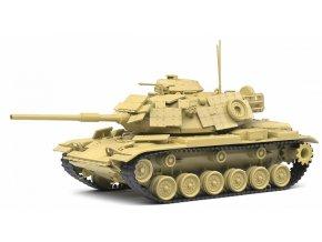 40212 s4800502 chrysler defense m60 a1 tank desert camo 1959 01