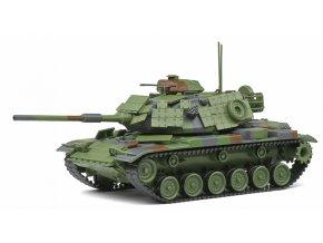 40211 s4800501 chrysler defense m60 a1 tank green camo 1959 01