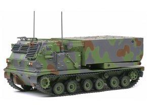 40209 s4800601 vought corporation m720 a1 rocket launcher green camo 1977 01