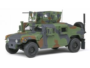 40204 s4800101 am general m1115 humvee green camo 1983 01