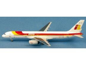 Aero Classics - Boeing 757-200, dopravce Iberia EC-FYM, Španělsko, 1/400