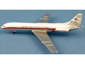 Aero Classics - Sud Aviation Caravelle, Iberia EC-ARJ, Španělsko, 1/400