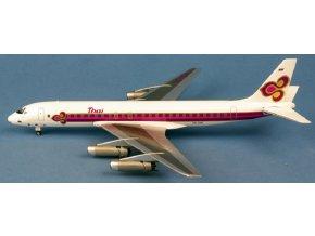 AeroClassic - Douglas DC-8-33, dopravce Thai International HS-TGW, Thajsko, 1/200