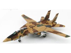 Hobby Master - F-14A Tomcat, íránské letectvo, Írán, 2014, 1/72