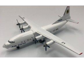 Kum Model - Antonov An-12, dopravce Air Sofia LZ-SFS, Bulharsko, 1/200