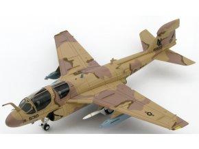 "Hobby Master - Northrop Grumman EA-6B Prowler, VAQ-133 ""Wizards"", letište Bagram, Afghanistán, 2007, 1/72"
