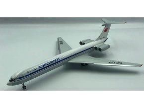 Iljušin IL-62, společnost Aeroflot CCCP-86696 limited edition (Kiev Aviation Museum), CCCP, 1/200