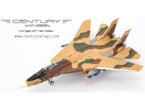 Century Wings - F-14A TOMCAT USNFWS, TOPGUN 33, USNFWS TOPGUN, NAS Miramar, CA, 1996, USA, 1/72