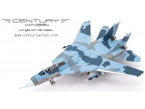 Century Wings - F-14A TOMCAT USNFWS, TOPGUN 30, USNFWS TOPGUN, NAS Miramar, CA, 1995, USA, 1/72