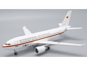 JC Wings - Airbus A310-300, společnost German Air Force 10+21, Německo, 1/200