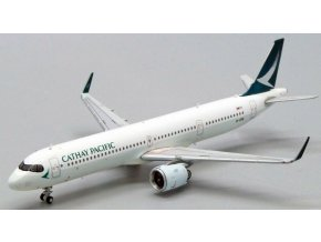 JC Wings - Airbus A321neo, společnost Cathay Pacific B-HPB, Hongkong, 1/400