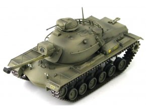 HobbyMaster - M48A3 Patton, 1st Marine Tank Bttn., C Company, Vietnam, Da Nang, 1970, 1/72