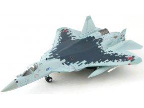 HobbyMaster - Suchoj Su-57 Felon, Russian Air Force, Blue 053, 1/72