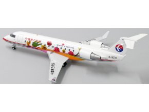 JC Wings - Canadair CRJ200ER, dopravce China Eastern B-3070, Čína, 1/200