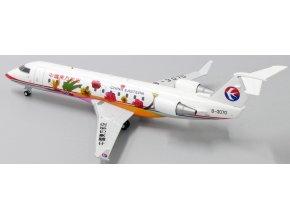 JC Wings - Canadair CRJ200ER, dopravce China Eastern B-3070, Čína, 1/200
