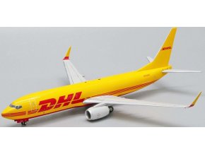 JC Wings - Boeing B737-800BDSF, dopravce DHL / Swift Air N916SC, USA, 1/200