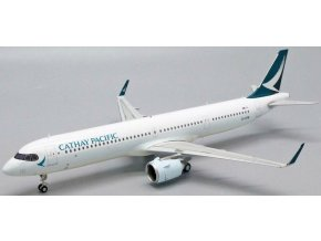 JC Wings - Airbus A321neo, společnost Cathay Pacific B-HPB, Hong Kong, 1/200