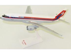 Lupa - Airbus A320-214, společnost Air Malta Rero 9H-AEI, Malta, 1/100