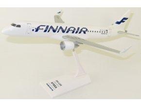 Lupa - Embraer ERJ-190, společnost Finnair a Norra Nordic Regional Airlines, 1/100