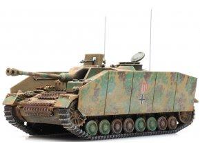Artitec - Sturmgeschütz IV - StuG IV, Wehrmacht, 1/87