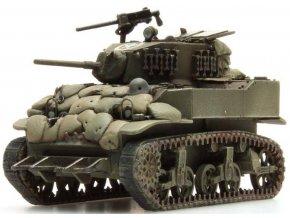"""Artitec -  M5A1 Stuart """"Tank Rhino"""", US / UK, 1/87"""