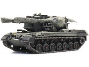 Artitec -  Flakpanzer Gepard, Bundeswehr, Německo, 1/87