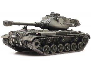 Artitec -  M47, Belgie, 1/87