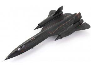 Century Wings - Lockheed SR-71A Blackbird, USAF, 9th SRW Det.2, Edwards AFB, Kalifornie, 1997, 1/72