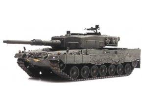 Artitec -  Leopard 2A4, Koninklijke Landmacht, Nizozemí, 1/87