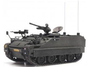 Artitec -  M113 NL C&V .50, Koninklijke Landmacht, Nizozemí,1/87