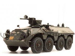 Artitec - DAF YP-408 PWI-PC, Koninklijke Landmacht, Nizozemí,1/87