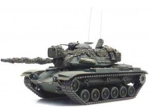 Artitec -  M60A1 combat ready, US Army, 1/87