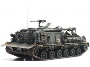 Artitec - M88 Recovery Vehicle (ARV), US Army, 1/87