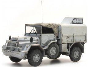 Artitec - DAF YA-126, Rádiový vůz, UNIFIL, 1/87